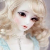 Sophia - Little Monica 57cm Girl - BJD Dolls, Accessories - Alice's Collections
