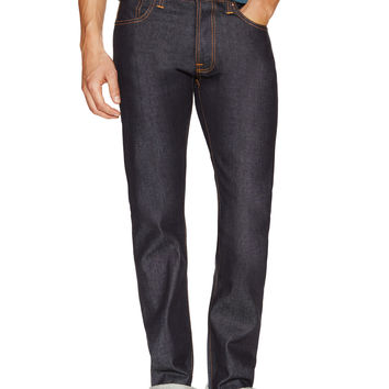 Straight Alf Tonal Dry Straight Fit Jeans