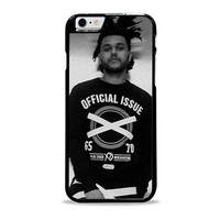Drunk In Love The Weeknd Remix iPhone 6 Plus Case