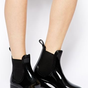 ASOS GAMBLE Wellies