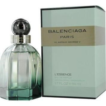 balenciaga paris lessence by balenciaga eau de parfum spray 1 7 oz 8