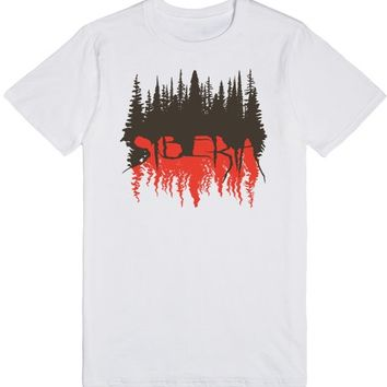 Dark Siberia | T-Shirt | SKREENED