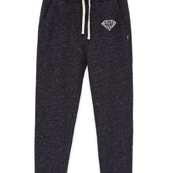 Diamond Supply Co Diamond Front Jogger Sweatpants - Mens Pants
