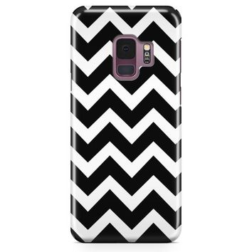 Monogram Wallpaper Lv Samsung Galaxy S9 Case | Casefantasy