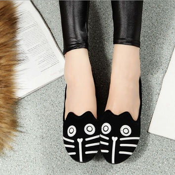 cat style shoes for women