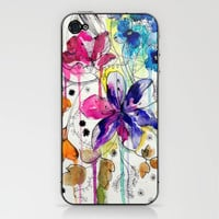 Lost iPhone & iPod Skin by Holly Sharpe | Society6