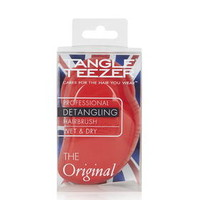 Tangle Teezer Hairbrush - Red