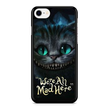 The Cheshire Iphone 8 Case