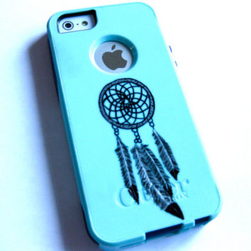 OTTERBOX commuter iPhone5s case,case cover iPhone5 otterbox ,iPhone5s otterboxcase,otterbox iPhone 5s, otterbox, dreamcatcher otterbox case