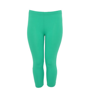 Yoek Legging 7/8 Bows Grass