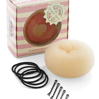 ModCloth Darling Bun and Only Hair Bun Kit