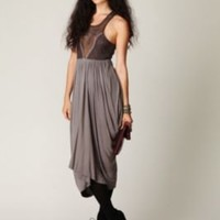 Free People FP New Romantics Adriatic Queen Dress at Free People Clothing Boutique