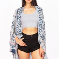 Light Trek Cardigan