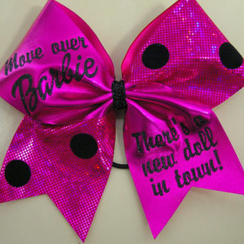 Barbie Cheer Bow