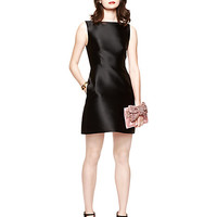 Kate Spade Flirty Back Mini Dress