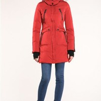 Soïa & Kyo -  RILEY RED - Down - Women - Collection
