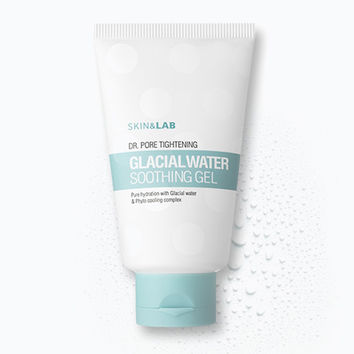 SKIN&LAB | Glacial Water Soothing Gel