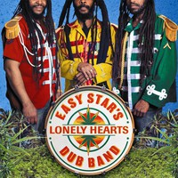 Easy Star All-Stars - Easy Star's Lonely Hearts Dub Band LP