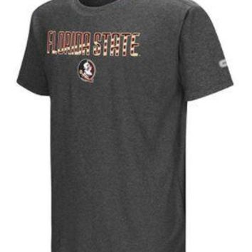 ONETOW NCAA Florida State Seminoles Youth Hat Trick Shirt