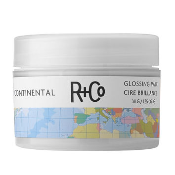 Continental Glossing Wax, 1.35 oz. - R+Co