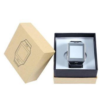 Smart watch For Ios Android Phones