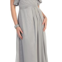 Long Mother of the Bride Formal Dress Clearance