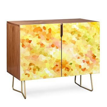 Rosie Brown Citrus Blend Credenza