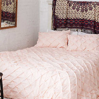 AEO APT Full/ Queen Duvet Cover Set , Pink