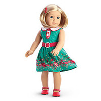American Girl® Dolls: Kit's Outfit