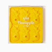 Pineapple Ice Mold Tray | Charming Charlie