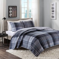 Intelligent Design Nathan Quilt Set