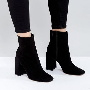 ASOS ENGAGE Ankle Boots at asos.com