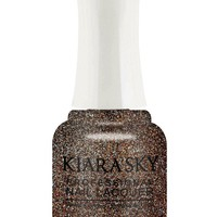 Kiara Sky - Chocolate Glaze 0.5 oz - #N467
