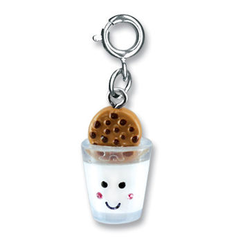 CHARM IT! Milk & Cookies Charm