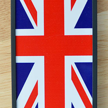 Union Jack Interchangeable iPhone 4/4S Case