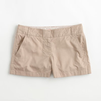 "Factory 3"" chino short"