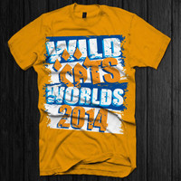 Wildcats Worlds 2014