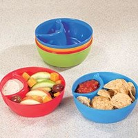 Chip / Dip Bowls @ Harriet Carter