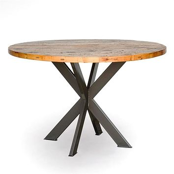 Intersections Dining Table Round