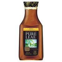 Pure Leaf Sweetened Lemon Iced Tea - 59oz