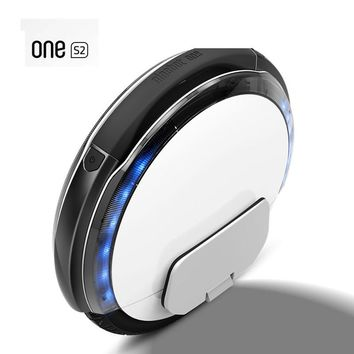 original new one s2 smart single one wheel scooter electric self balance monowheel hoverboard skateboard ul2272 unicycle
