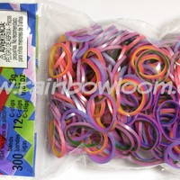 Fantasia Mixed (Pearl) | Rainbow loom