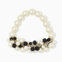 Pearl Shimmer Bracelet | Fashion Jewelry - Bracelets - Special Occasion | charming charlie