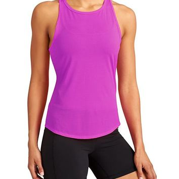 Athleta Womens Crunch 2 Tank