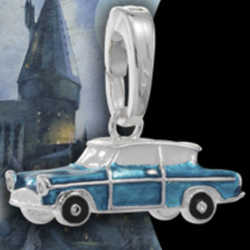 Harry Potter Lumos Charm Weasley Family Flying Car New with Box