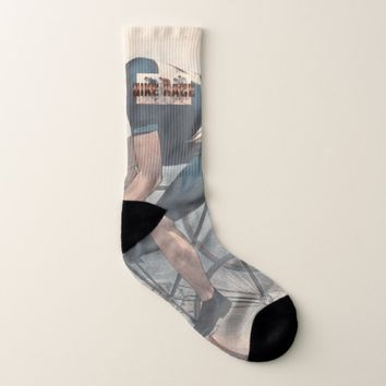 TOP Bike Race Socks