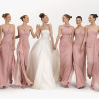 Bridesmaid Dress | Fenty Erlian