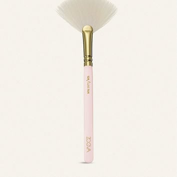 ZOEVA Screen Queen 129 Luxe Fan make-up brush