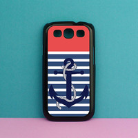 samsung galaxy S3 case,Anchor,samsung galaxy note 2 case,note 3 case,samsung galaxy S3 mini case,S4 mini case,samsung galaxy s4 active case