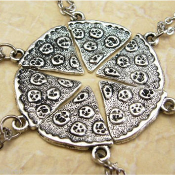 Jewelry Mosaic Hot Sale Chain Couple Necklace = 4831025092